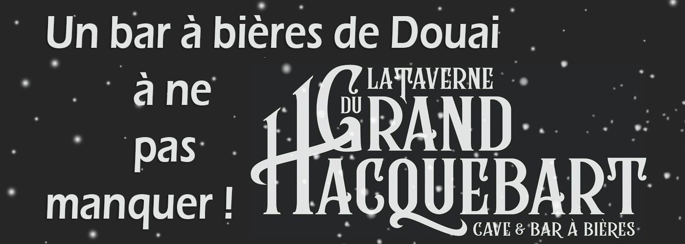 Diapo La taverne du Grand Hacquebart.